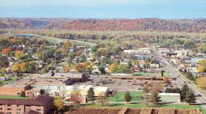 Prairie du Chien,  about 1975
