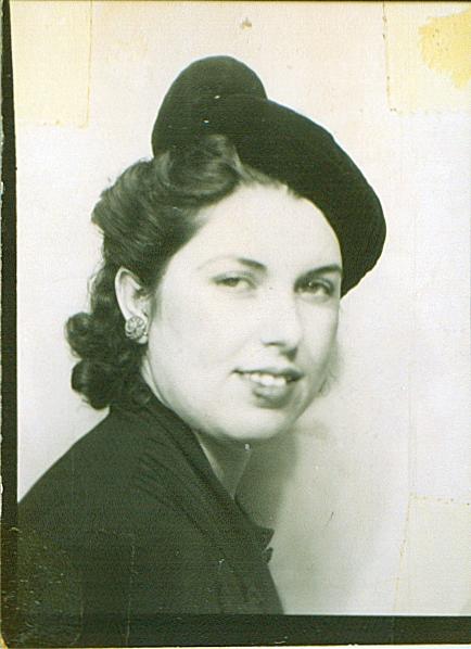 Marjorie Lowetta Ditmore